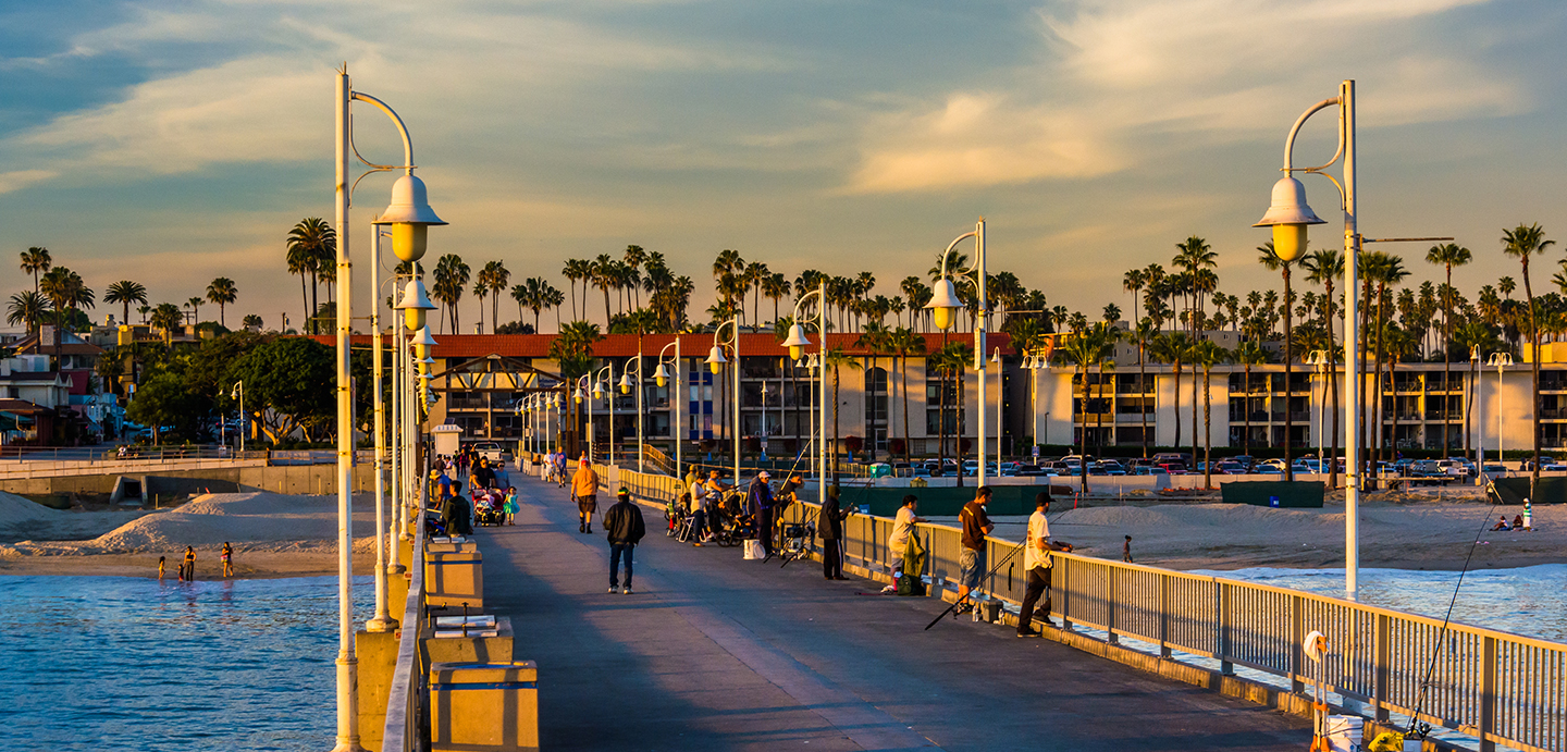 VISIT NEARBY LONG BEACH, CA ATTRACTIONS