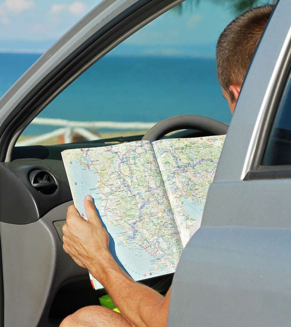 USE OUR INTERACTIVE SITE MAP FOR NAVIGATION